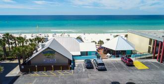 Radisson Panama City Beach Oceanfront - Panama City Beach - Bar