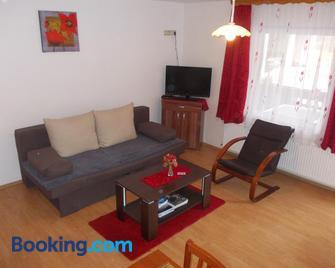 Apartmani Pavlic - Rakovica - Living room