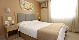 Elegance Praia Hotel - Rio de Janeiro - Bedroom