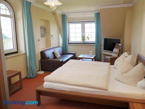 Hus Kiek in de See - Cuxhaven - Phòng ngủ
