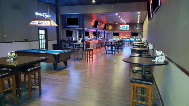 Americas Best Value Inn Foxboro - Foxborough - Bar