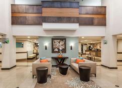 Wingate by Wyndham Schaumburg / Convention Center - Schaumburg - Σαλόνι ξενοδοχείου