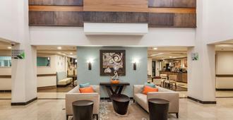 Wingate by Wyndham Schaumburg / Convention Center - Schaumburg - Lobby