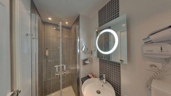 貝斯特韋斯特阿爾克酒店 - 奥爾良 - 奧爾良 - 浴室
