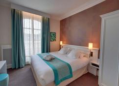 Best Western Hotel D'Arc - Orléans - Schlafzimmer