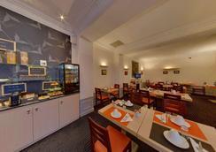 Best Western Hotel D'Arc - Orléans - Restaurant