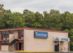 Travelodge by Wyndham Seymour - Seymour - Building