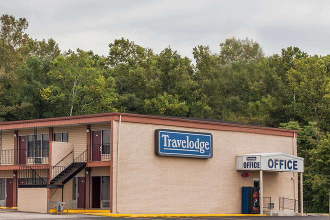 Travelodge by Wyndham Seymour - Seymour - Building