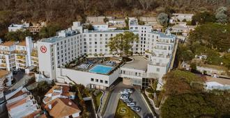 Sheraton Salta Hotel - Salta - Toà nhà