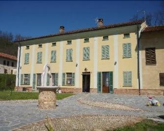 Casa Tavasso - Asti - Gebäude