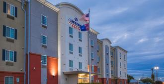 Candlewood Suites Houston I-10 East - Хьюстон - Здание