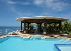 Hotel Miraflores - El Cuco - Piscine