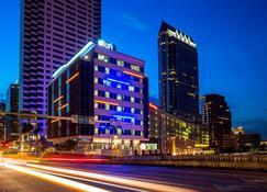 Aloft Tampa Downtown - Tampa - Bygning