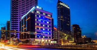 Aloft Tampa Downtown - טמפה - בניין