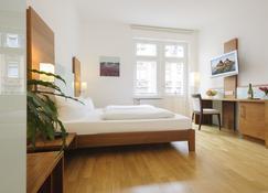 Hotel Augustiner Tor - Konstanz - Kamar Tidur