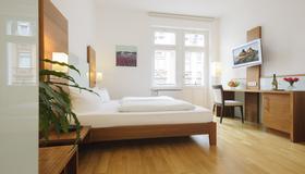 Hotel Augustiner Tor - Konstanz - Makuuhuone