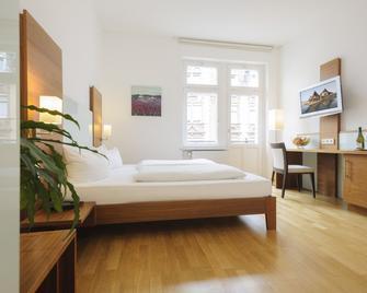 Hotel Augustiner Tor - Konstanz - Schlafzimmer