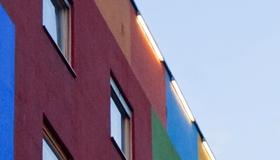 Creatif Hotel Elephant - Munique - Edifício
