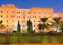 Sur Plaza Hotel - Sur - Bygning