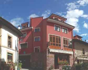 El Castañeu - Las Arenas - Building