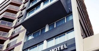 Mercure Montevideo Punta Carretas - Montevideo - Building
