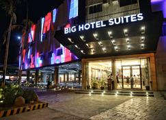Big Hotel Suites - Mandaue City - Building