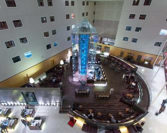 Radisson Blu Hotel London Stansted Airport - Stansted (Essex)