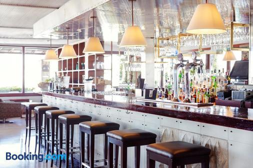 Portixol Hotel & Restaurant - Palma de Mallorca - Bar