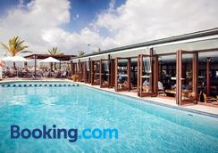 Portixol Hotel & Restaurant - Palma de Mallorca - Pool