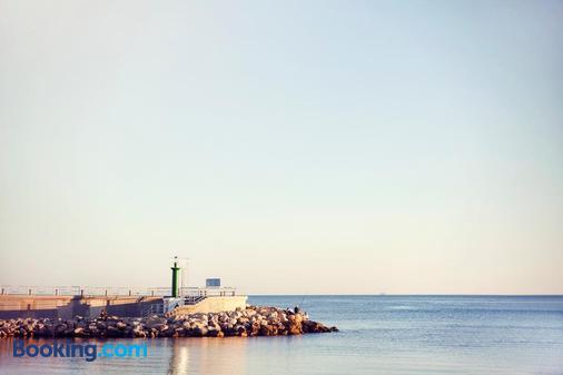 Portixol Hotel & Restaurant - Palma de Mallorca - Beach