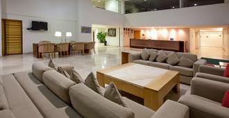 伽瑪嘉年華伊斯塔帕廣場飯店 - 伊斯塔帕 - 大廳