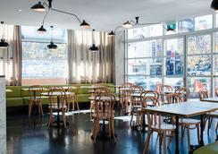 ibis budget Sydney East - Σίδνεϊ - Εστιατόριο