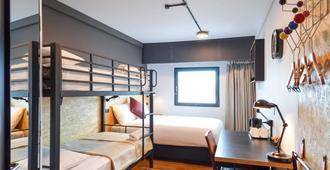 ibis budget Sydney East - Sydney - Bedroom