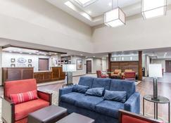 Comfort Suites West Omaha - Ομάχα - Σαλόνι ξενοδοχείου