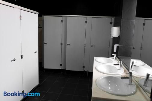 Lisb'on Hostel - Lisbon - Phòng tắm