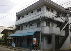 Js3 Studio Apartments - Adults Only - Legazpi City - Building