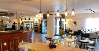 Novotel Suites Rouen Normandie - Rouen - Nhà hàng