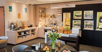 Novotel Suites Rouen Normandie - Rouen - Restaurant