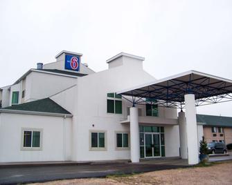 Motel 6 Sidney - Sidney - Gebouw
