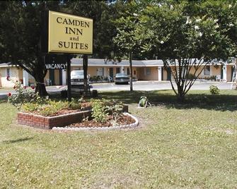 Camden Inn & Suites - Kingsland - Edificio