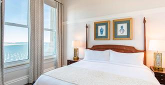 Marriott Vacation Club Pulse at Custom House, Boston - Boston - Schlafzimmer