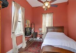Ihsp French Quarter House - New Orleans - Makuuhuone