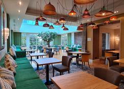 Alderley Edge Hotel - Олдерли-Эдж - Ресторан