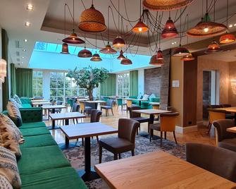 Alderley Edge Hotel - Alderley Edge - Ресторан
