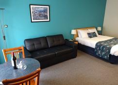 Victoria Lodge Motor Inn And Apartments - Portland - Makuuhuone