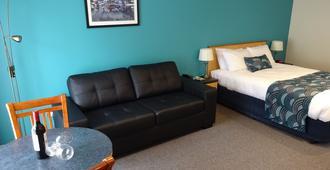 Victoria Lodge Motor Inn And Apartments - Portland - Κρεβατοκάμαρα
