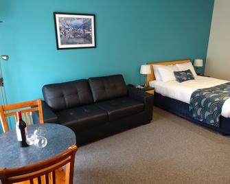 Victoria Lodge Motor Inn And Apartments - Portland - Bedroom