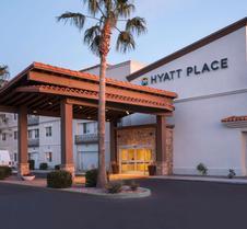 Hyatt Place Phoenix Chandler Fashion Center