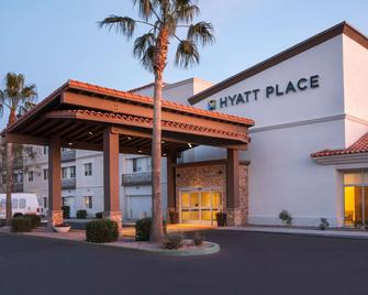 Hyatt Place Phoenix Chandler Fashion Center - Chandler - Edificio