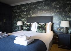 Wynnstay Arms - Wrexham - Schlafzimmer